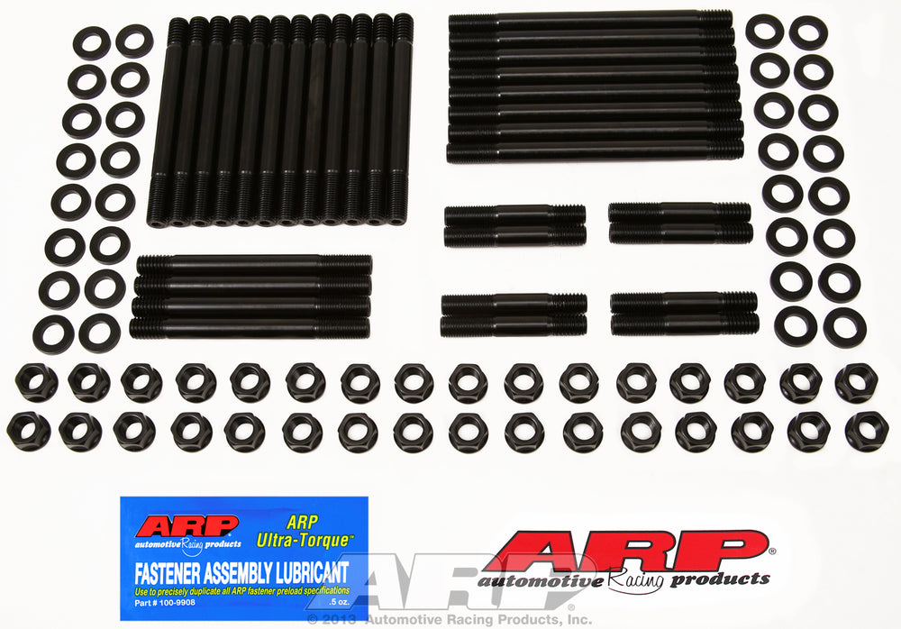 Cylinder Head Stud Kit for BB Chevy w/Edelbrock Performer RPM