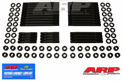 Cylinder Head Stud Kit for 396-402-427-454 Cast iron OEM, Mark IV w/ World Products Merlin heads - 1