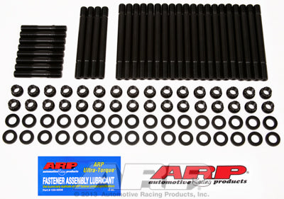 Cylinder Head Stud Kit for BB Chevy undercut 12pt