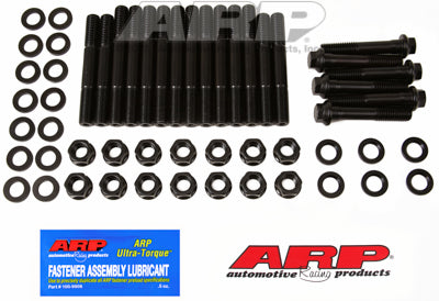Main Stud Kit for Chevrolet Dart Big M with splayed cap bolts