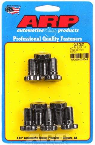 Flywheel Bolt Kit for Chrysler 1/2 pro series