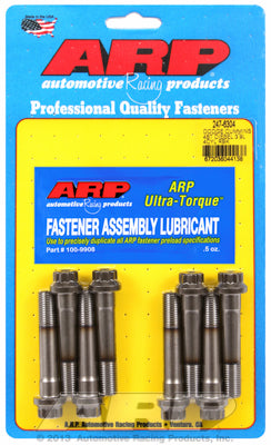 Pro Series ARP2000 Complete Rod Bolt Kit for Dodge Cummins 3.9L (4BT) 4-cylinder