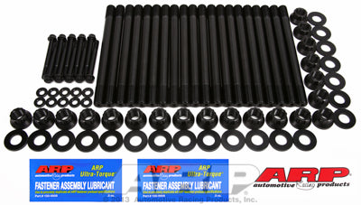 Cylinder Head Stud Kit for Ford 6.4L Power Stroke ARP2000 - Inner row M8 head bolts included
