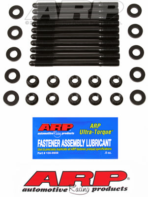 Cylinder Head Stud Kit for Ford 2.0L Zetec