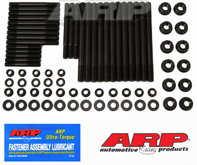 Main Stud Kit for Ford 2.5L (B5254) DOHC 5-cyl (2005 & later) ARP2000