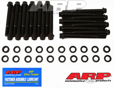 Cylinder Head Bolt Kit for Ford 351 SVO, Yates design