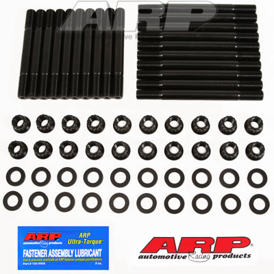 Cylinder Head Stud Kit for Ford 460 cid with Blue Thunder heads