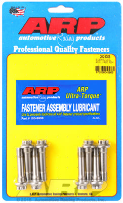 Pro Series ARP2000 Complete Rod Bolt Kit for Subaru Subaru 2.0L 4-cylinder FA20