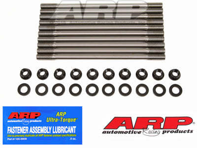 Cylinder Head Stud Kit for Suzuki GSX 1300R Hayabusa with cylinder spacer (1999-05) ARP2000