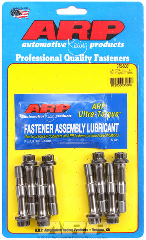 Pro Series ARP2000 Complete Rod Bolt Kit for Lancia 2.0L SOHC 8V & DOHC 16V Turbo