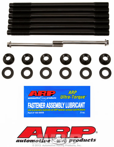 Cylinder Head Stud Kit for Polaris RZR 1000 ARP2000