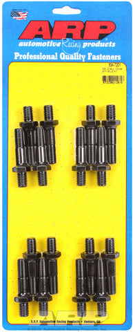 Pro Series Rocker Arm Studs for With roller rockers and stud girdle Fits most stock SBChevy with 7/1
