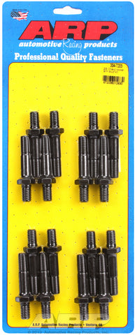 Pro Series Rocker Arm Studs for With roller rockers and stud girdle These parts have a shank portion