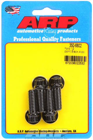 Ford lower pulley bolt kit
