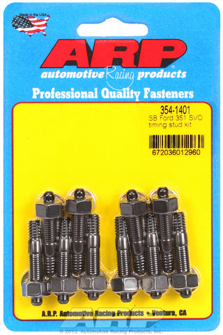 SB Ford 351 SVO timing stud kit