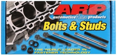 ARP Stainless Hex Bulk Bolt Bins