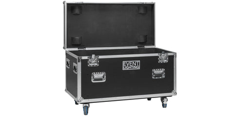 Road Cases and Bags