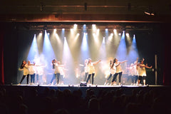 ArtsFest Competition LX