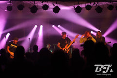 Event Lighting with Value Audio