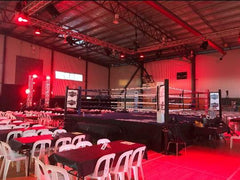 Event Lighting with ADB Productions