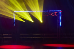 Event Lighting with Starlite Production