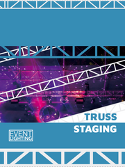 Event Lighting Truss and Staging