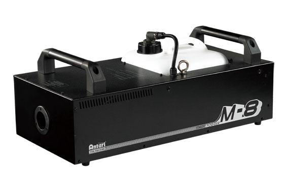 M8 - Stage Fog Machine