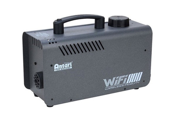 Antari Wifi 800W fog machine