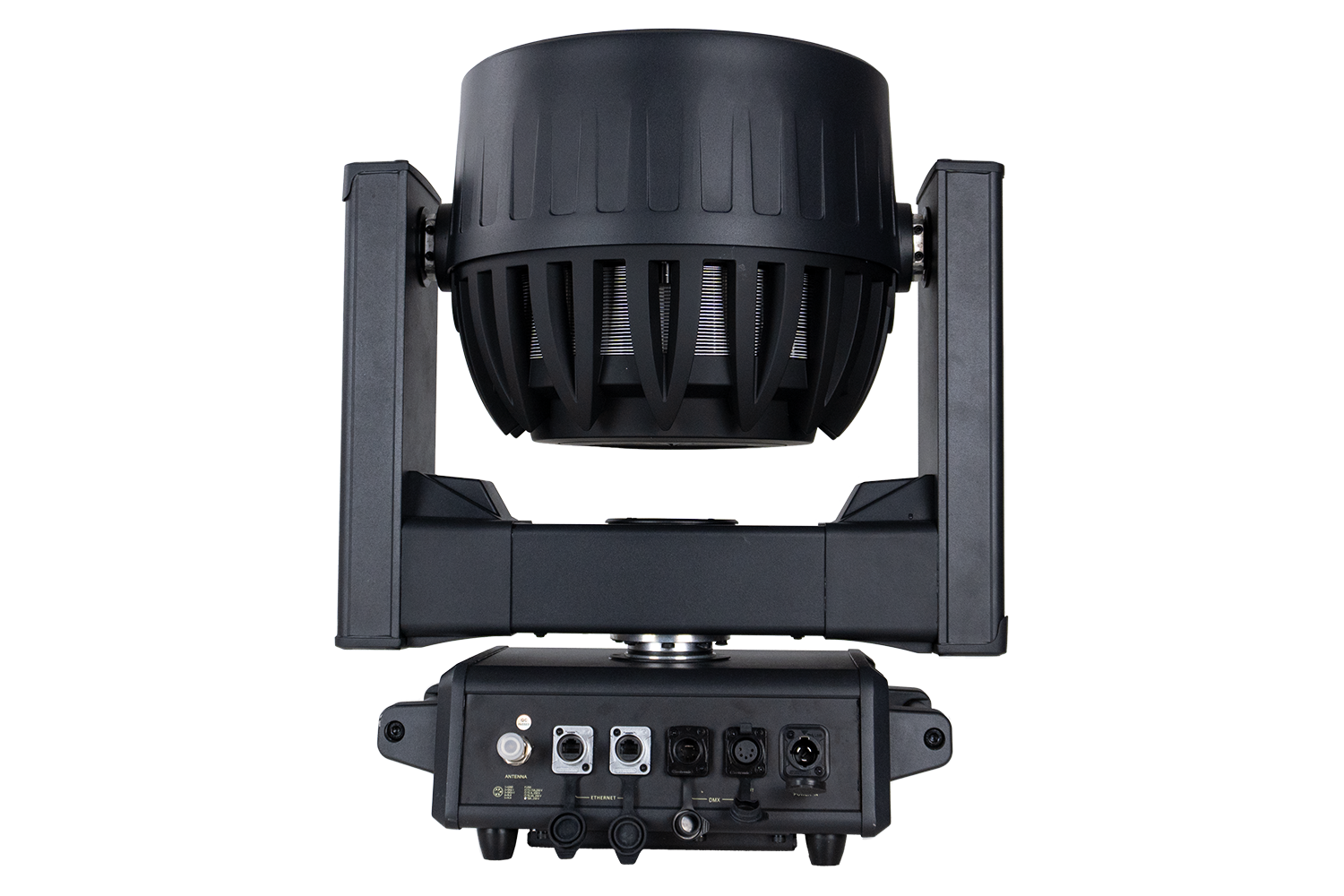 Event Lighting M19IPW40RGBW outdoor wash moving head, back