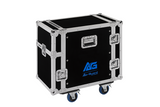 AirGuard Disinfection Machine AG3000 case