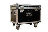 MCASE2MB - Road Case for Multihead Beams
