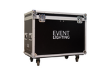 MCASE2W37 - Road Case for M37W15RGBW