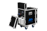 AirGuard Disinfection Machine AG3000 rear