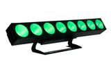 Event Lighting PAN8X1X30 hero, green