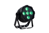 Event Lighting PARRGBW12X8 parcan front, green