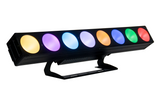 Event Lighting PAN8X1X30 hero, multicolour