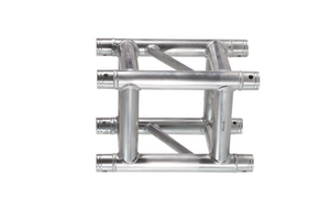 ETRS3B05 - 290mm Spigot Box Truss, 500mm, 3mm wall