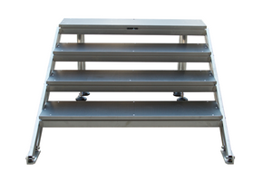 ESTGS4 - 4-step 1.22m Wide Stage Stairs