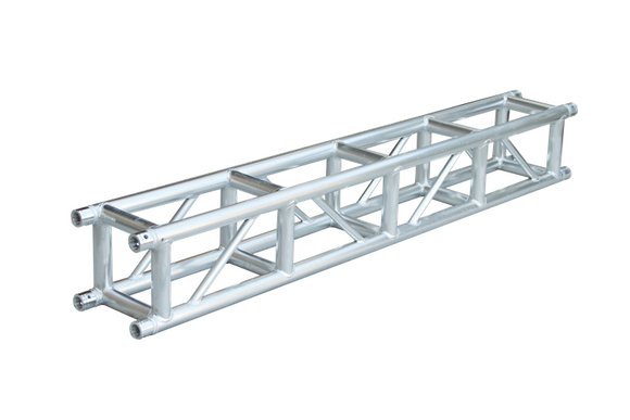 ETRS3B2 - 290mm Spigot Box Truss, 2m, 3mm wall