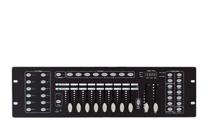 Event Lighting Lite DMX controller