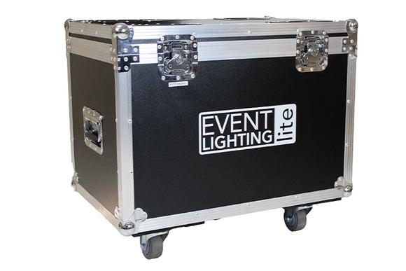 Event Lighting Lite LM2CASE180 Road Case for LM180 and LM150B