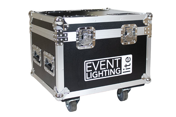 Event Lighting Lite Road Case for LM75 and LM6X15