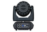 Event Lighting M19W20 Moving Head Zoom Wash Back View