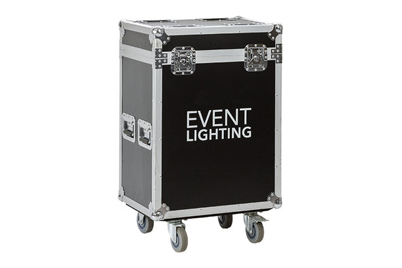 Event Lighting MCASE1LS - Road Case for moving head