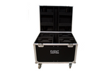 Event Lighting - MCASE4SS - Road Case for M1S75W