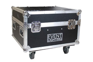Event Lighting PAR9CASE Road Case for PAR9X15O