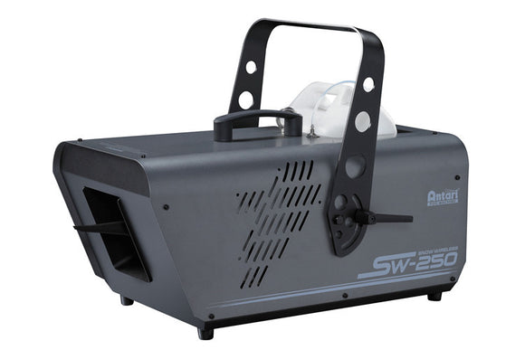 SW250 - Snow Machine