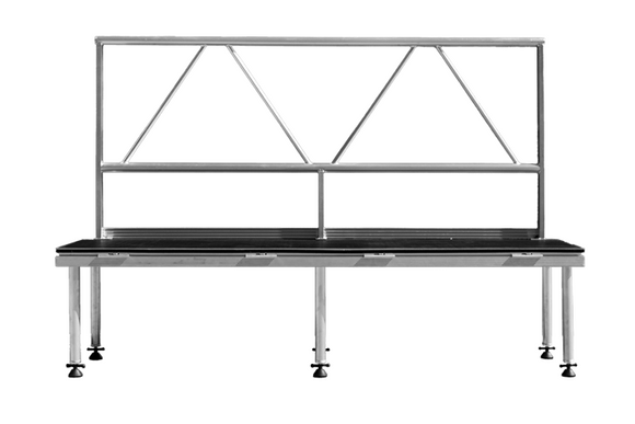 SR24 - 2.44m Stage Rail