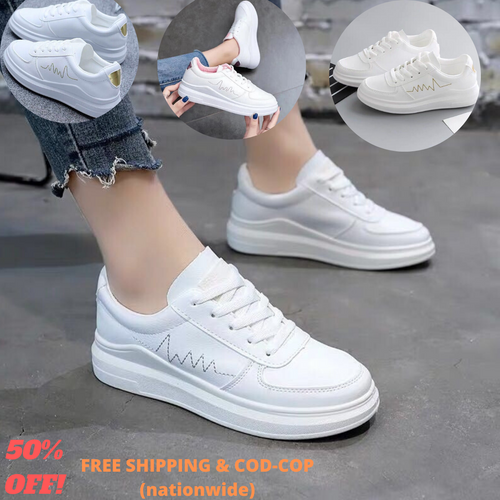 Heartbeat Casual Shoes