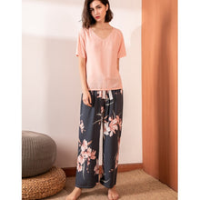 Load image into Gallery viewer, SASA FLORAL PANTS (BUY 1 GET 1)